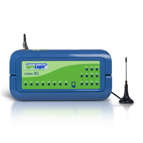 communication system tools for farm or a poultry house